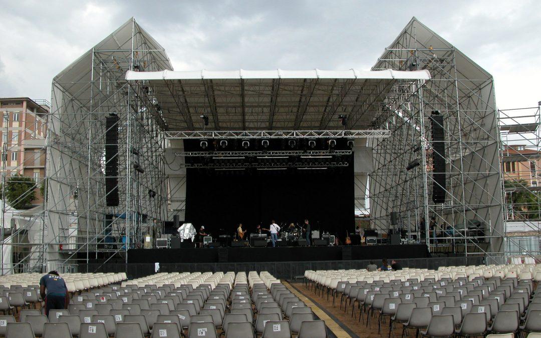 Arena Santa Giuliana – Perugia